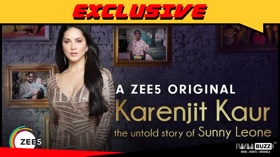 ZEE5 Originals' Karenjit Kaur – The Untold Story of Sunny Leone to be back with Season 3
