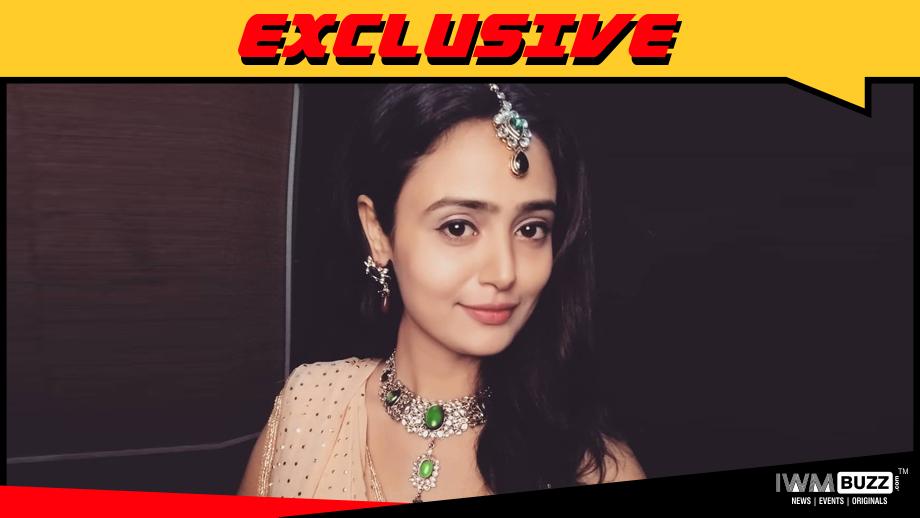 Aditi Rawat joins Avinash Sachdev and Anjali Priya in &TV's Ardhangini