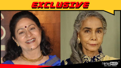 Aruna Irani to replace Surekha Sikri in Gul and Nilanjana's Dil Toh Happy Hai Ji for Star Plus