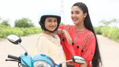 Ashnoor Kaur shares tips to use social media with on-screen mother Paridhi Sharma
