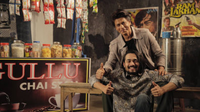 Bhuvan Bam's chat show 'Titu Talks' to feature SRK