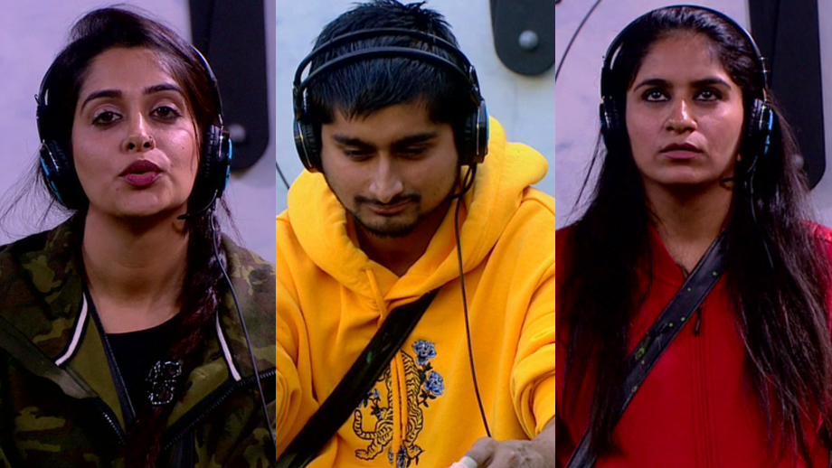Dipika, Deepak and Surbhi to fight for ticket to finale in Bigg Boss 12