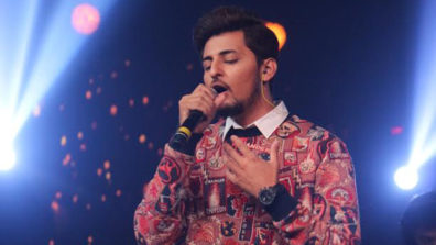 I am very excited to be a part of Jammin as it was all about music & collaborating with industry's legends: Darshan Rawal