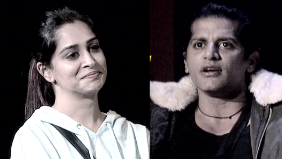 Dipika declares Karanvir as the worst captain of the season in Bigg Boss 12