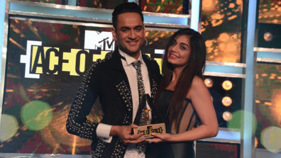 Divya Agarwal adjudged the winner in the Grand Finale of MTV Ace of Space