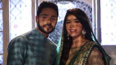 Kabir to turn violent with Zara in Zee TV's Ishq Subhan Allah