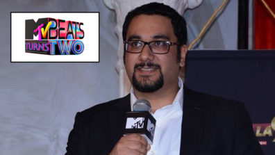 This year, MTV Beats has doubled its growth: Ferzad Palia