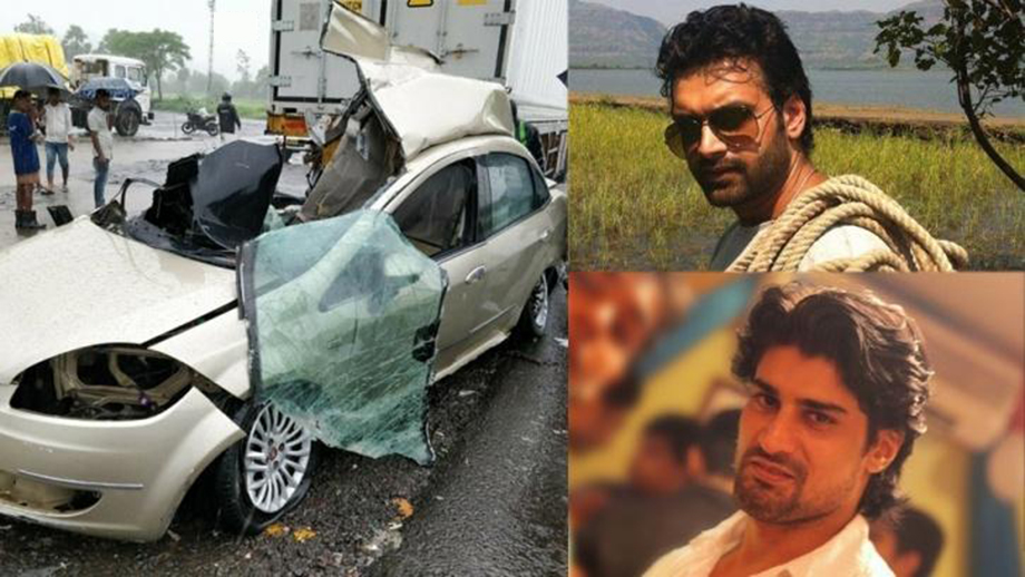 TV Celebs who died in car accident