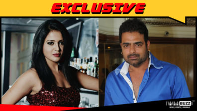 Gulki Joshi and Abhimanyu Singh in Applause Entertainment's series, Bhaukaal