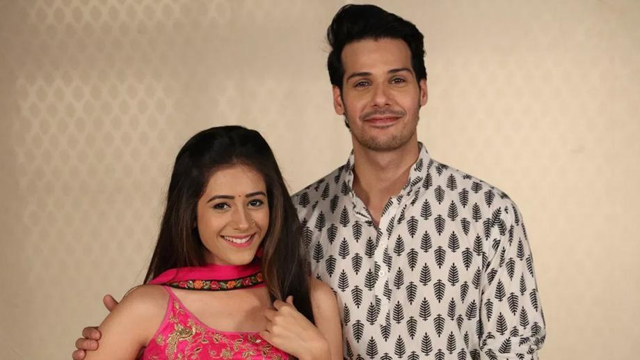 'White horse' drama in SAB TV's Jijaji Chhat Per Hai