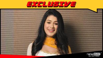 Sharain Khanduja to enter Star Plus' Ishqbaaaz