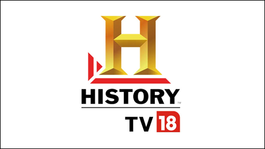 "Gear up for divine adventure and mystery with HISTORY TV18 documentary ""God Code"""