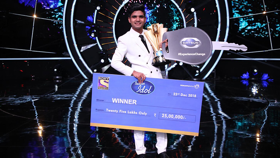 Salman Ali WINS Indian Idol 10 1