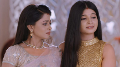 Falguni to become surrogate mother for Niyati in Jiji Maa