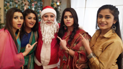 Guddan to be humiliated in the Christmas bash in Guddan.. Tumse Na Ho Payega