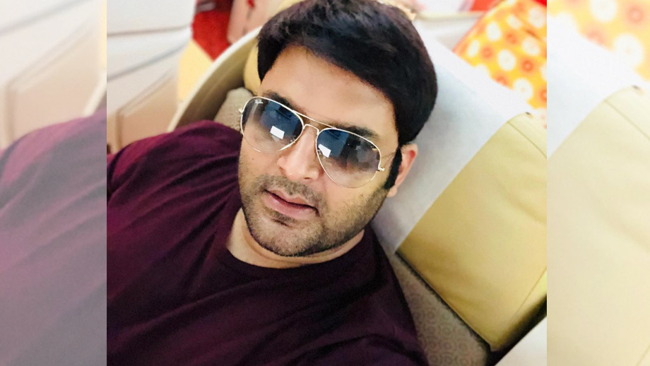 The year is ending on a high note for me both personally as well as professionally: Kapil Sharma
