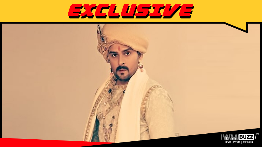Karan Sharma to enter Colors' Dastaan-E-Mohabbat: Salim Anarkali