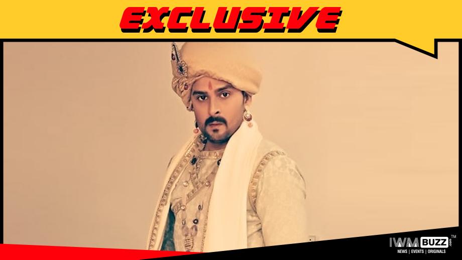 Karan Sharma to enter Colors' Dastaan – E- Mohabbat Salim Anarkali