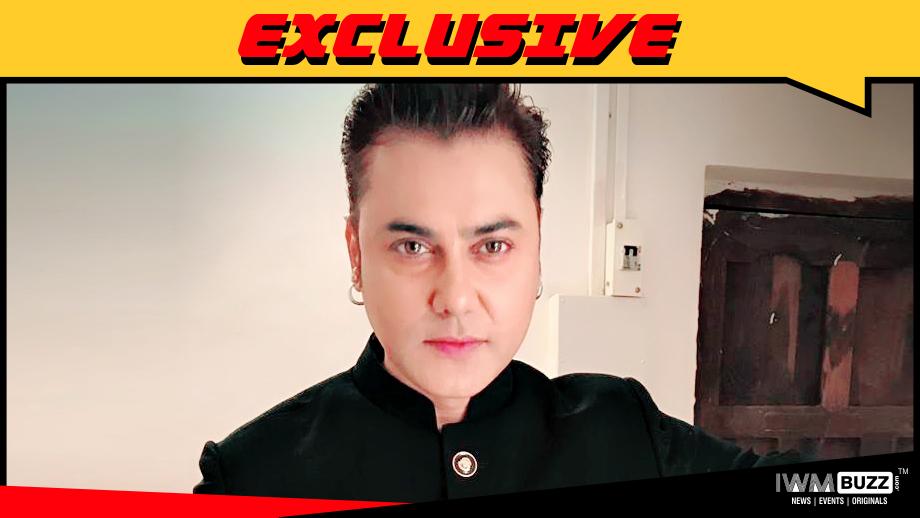 Afzaal Khan bags Colors' Vish Ya Amrit: Sitaara