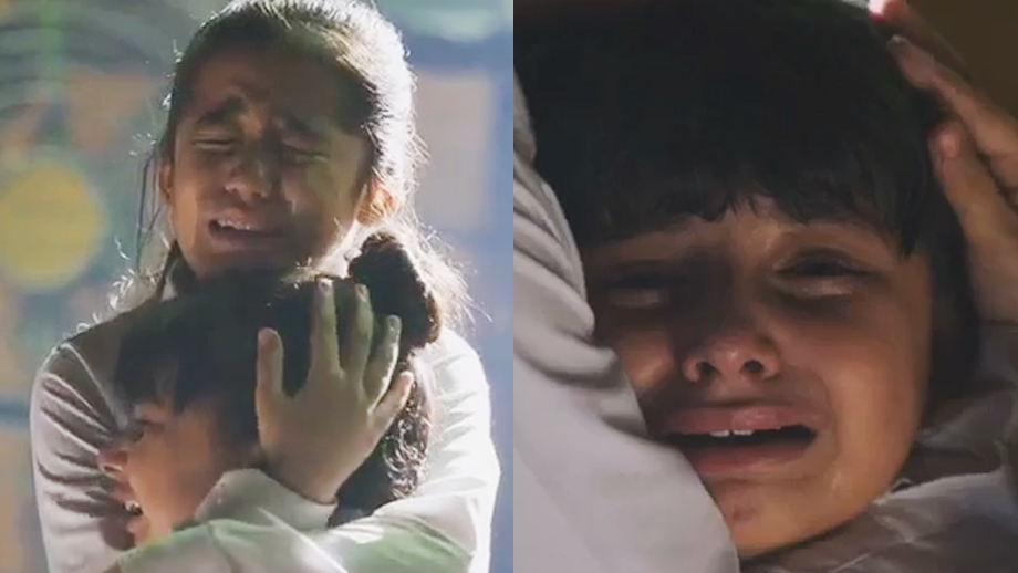 Aakriti Sharma and Myra Singh's 'emotional sequence' leaves everyone on set teary-eyed