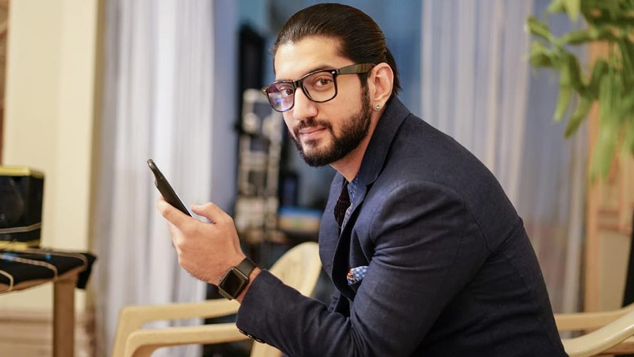 I am thankful to Gul for having confidence in me to pull off Omkara: Kunal Jaisingh
