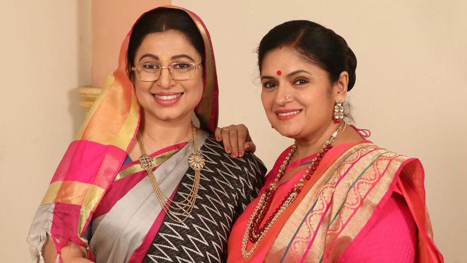 Dadi v/s Nani competition to spice up drama in Kya Haal Mr. Paanchal
