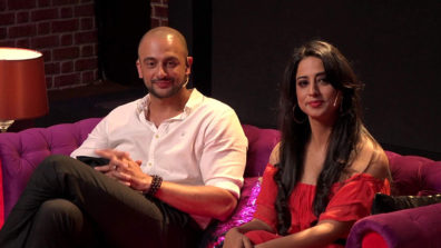 Arunoday Singh and Mahi Gill to promote ALTBalaji's Aparhan on MTV Ace of Space