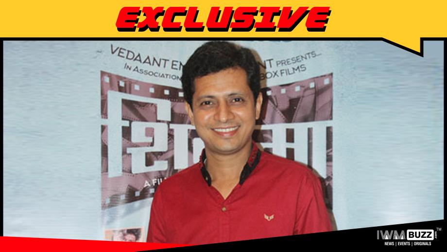Marathi actor Ananda B Karekar in Star Plus' Ishqbaaaz
