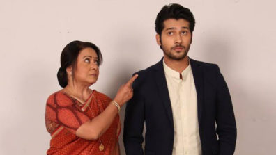 Audience will enjoy the small tussle between the Jamai and the Saasu maa in Main Maayke...: Namish Taneja