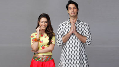 Elaichi to lock Pancham in a cupboard in SAB TV's Jijaji Chhat Per Hain