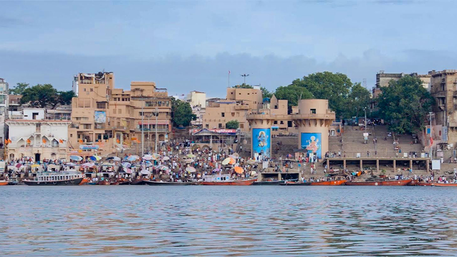 A glimpse of Banaras through the eyes of those who call it home - Ghat Ghat Ka Pani on EPIC Channel