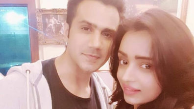 My dream of getting married to the man of my desire is coming true: Parul Chauhan