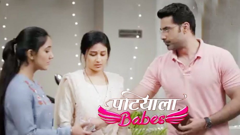 Ashok and Mitali to stay with the Khuranas in Sony TV's Patiala Babes