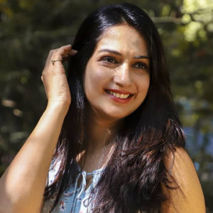 Different and non-run-of-the-mill relationships working for Tujhse Hai Raabta: Poorva Gokhale