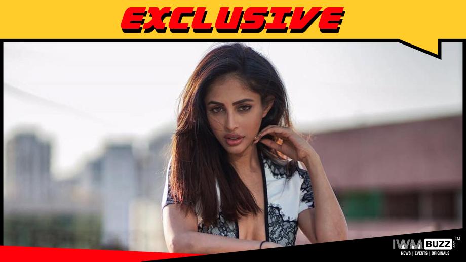 Priya Banerjee joins Sharman and Asha in ALTBalaji's web-series, Baarish