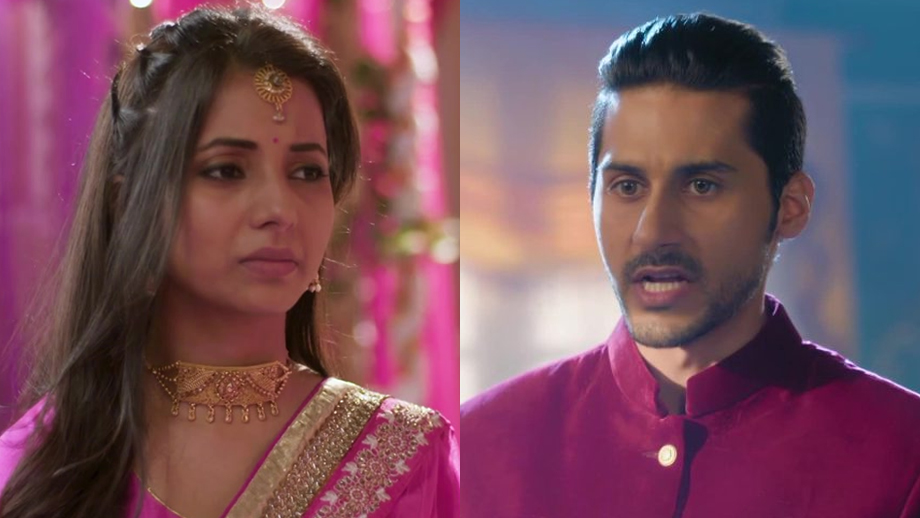Vidhita to secretly begin Pushkar's treatment in &TV's Perfect Pati