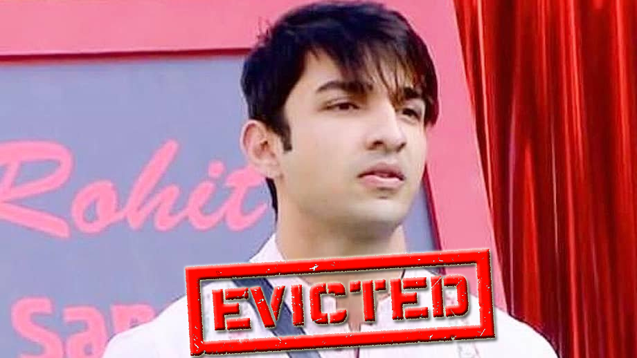 Rohit Suchanti gets eliminated from Bigg Boss 12