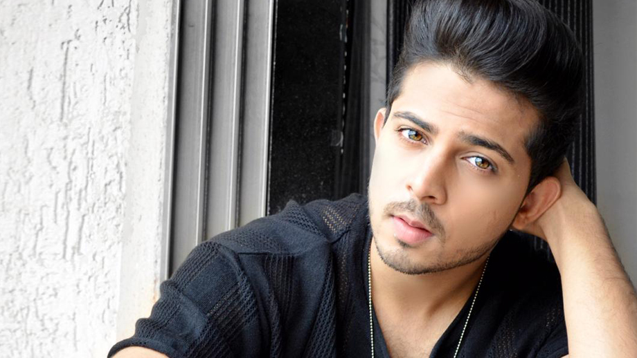 My mother always wanted me to become an actor: Sagar Parekh