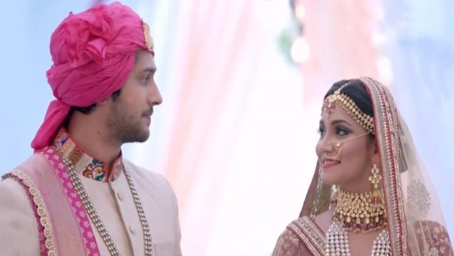 Divorce drama in Sony TV's Main Maayke Chali Jaaungi Tum Dekhte Rahiyo