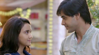 Runaway couple Sameer-Naina to return to Agarwal house in Yeh Un Dinon Ki Baat Hai