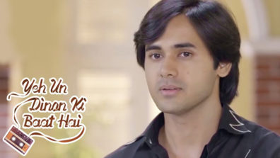 Sameer agrees to meet a protective bride for him in Yeh Un Dinon Ki Baat Hai