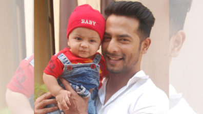 I love to cuddle kids and take care of them: Sehban Azim