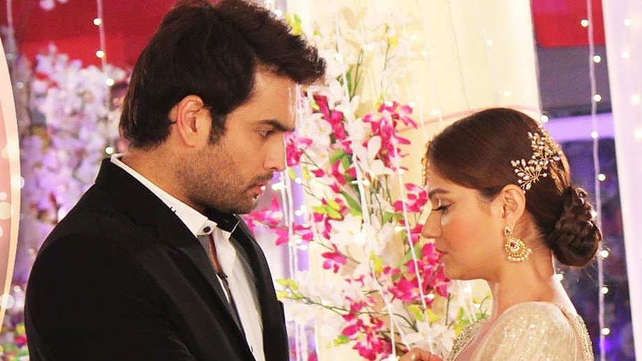 Harman's struggle to revive Saumya's lost memory in Colors' Shakti
