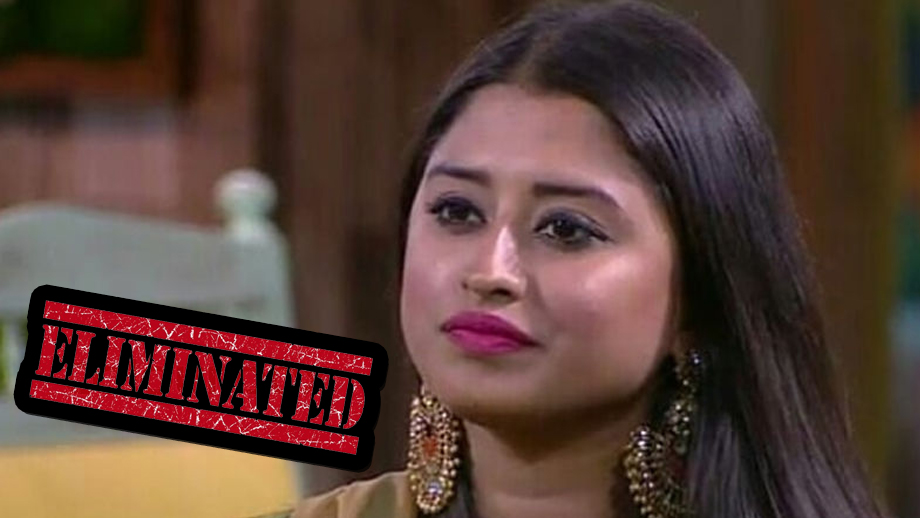 Somi Khan evicted from Bigg Boss 12