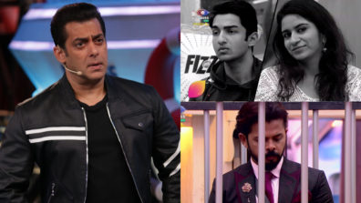 Bigg Boss 12 Weekend Ka Vaar: Salman lashes out at Rohit and Surbhi on their nasty comments towards Sreesanth