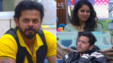 Sreesanth's special power turns punishment for Surbhi and Romil