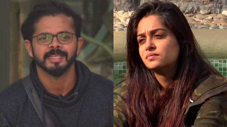 Sreesanth and Dipika's relationship to turn sour before Finale