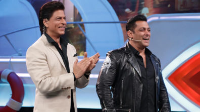 Shah Rukh Khan-Salman Khan's 'Issaqbaazi' on Bigg Boss 12 Weekend Ka Vaar