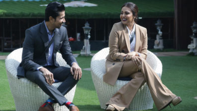 It's Not That Simple couple Sumeet Vyas and Swara Bhaskar to enter the Bigg Boss 12 house
