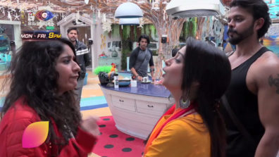 Surbhi to be challenged by Bigg Boss to make Dipika cry
